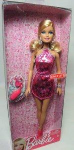 2012 Glam doll bl