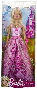 2012 Princess pink