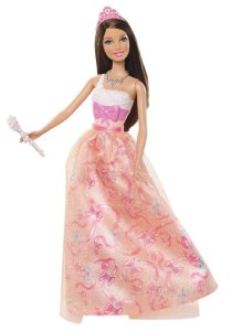 2012 Princess Teresa doll