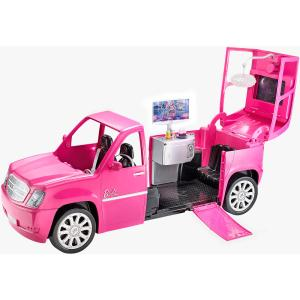 Barbie in Rock N' Royals Limo2
