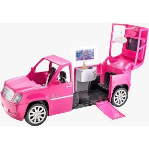 Barbie in Rock N' Royals Limo2