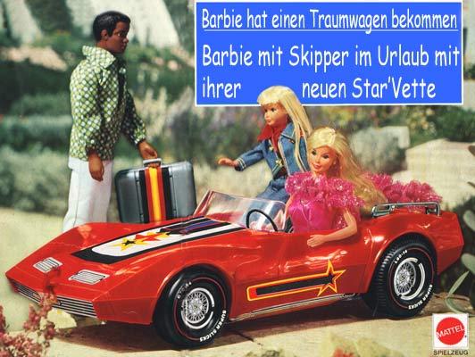 BarbieStarVette