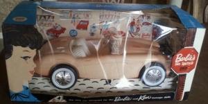 Car 1963 NRFB