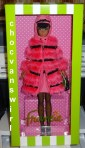 2012 Francie Fuchsia 'N Fur BFC Exclusive Silkstone NRFB