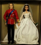2012 William And Catherine Royal Wedding Giftset NRFB