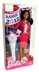 2012 Barbie I Can Be ... President NRFB