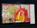 Barbie Basics 2012 Swimsuit Collection 003 Accessory Pack Look #1 NRFB