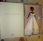 "2012  ""Barbie is Eternal"" Covention doll LE  999 NRFB"