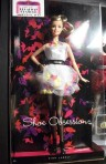 2012 BARBIE DOLL Shoe doll Grant a Wish NRFB