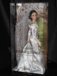 2012  T7653 Twilight Barbie as BRIDE BELLA in Breaking Dawn Wedding NRFB