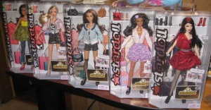 2012 BARBIE COLLECTORS STARDOLL  NRFB