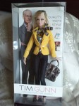 2012 Tim Gunn Collection for Barbie, Pink Label Doll NRFB