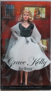 Rear Window™Grace Kelly Doll