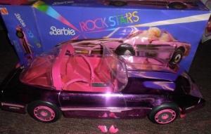 Rockstar car
