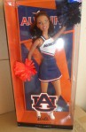 2011 AUBURN UNIVERSITY BARBIE- NRFB