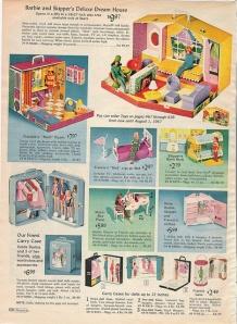 1966 Seaers Wish book