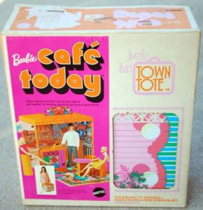 19714983 Barbie Cafe Today n
