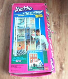 1988 Townhouse - uk