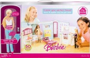 2008 Barbie® My House