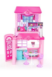 2014 Barbie® Glam Vacation House