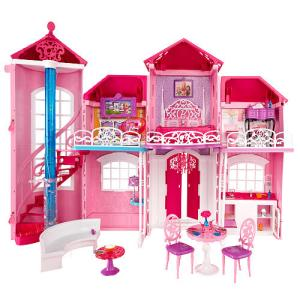 2014 Barbie®Malibu House™