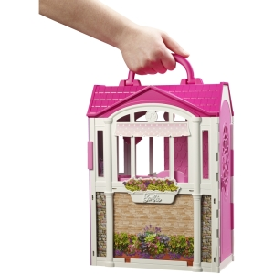 2015 BARBIE® Glam Getaway® House f2