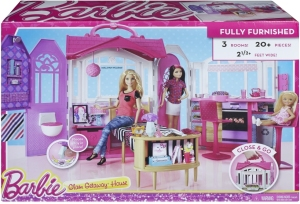 2015 BARBIE® Glam Getaway® House