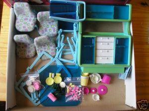 70s~BarbieEsszimmer~2152~MIB~inside