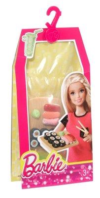 Barbie Doll Sushi