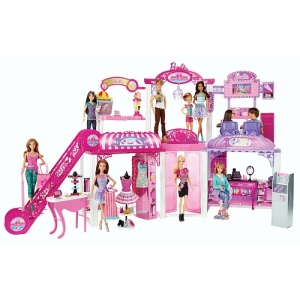 Barbie - Malibu Mall