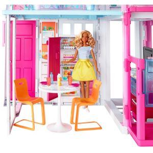 Barbie Malibu Townhouse10