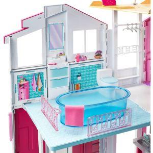 Barbie Malibu Townhouse11