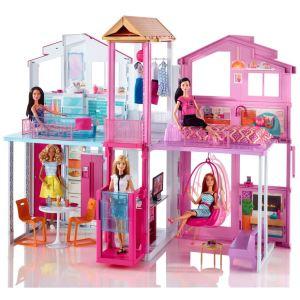 Barbie Malibu Townhouse2