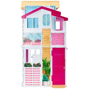 Barbie Malibu Townhouse3