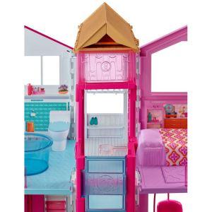 Barbie Malibu Townhouse5