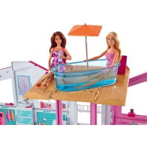 Barbie Malibu Townhouse6