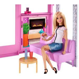 Barbie Malibu Townhouse7