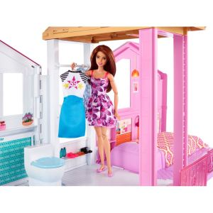 Barbie Malibu Townhouse8