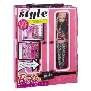 Barbie STYLE™ ULTIMATE CLOSET™