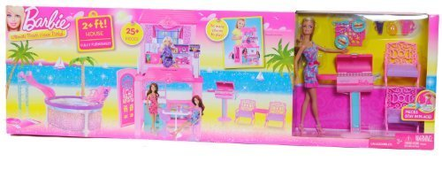 Barbie Ultimate Beach House