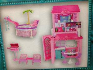 Barbie Ultimate Beach House4