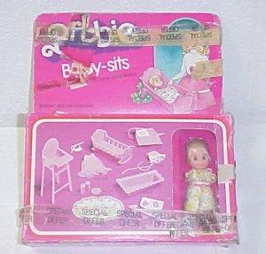 Barbie~BabySets~1976