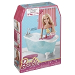 BARBIE® Bathtub Set