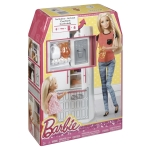 BARBIE® Refrigerator Set