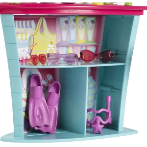 BARBIE® Sisters' Tiki Hut acc