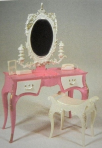 1965 Hot Pink variation