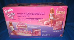 Back box
