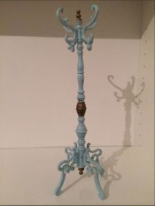Milady furniture Coat Tree Hat Rack