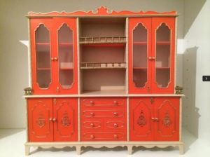 Milady Furniture Kitchen CupBoard Cabinet