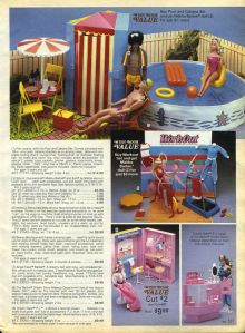 Sears Wish book-1983